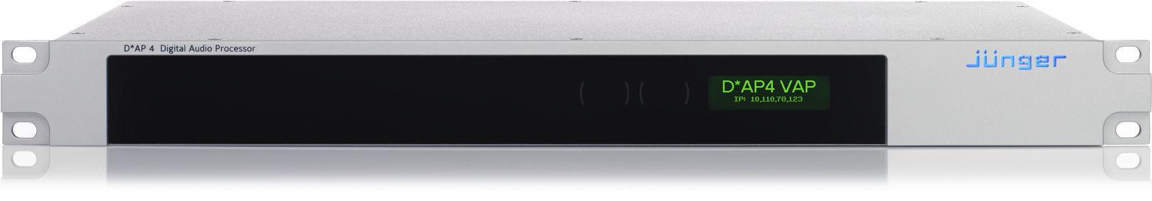 Digital Voice Processor v02 - CLASSIC LINE - Jünger Audio