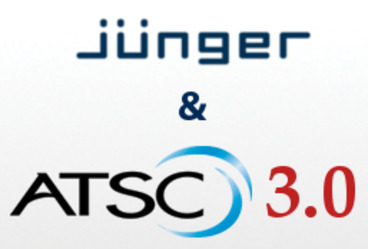 Jünger Audio and ATSC 3.0 at NAB 2015 / Proposal for multichannel immersive audio monitoring processor on display