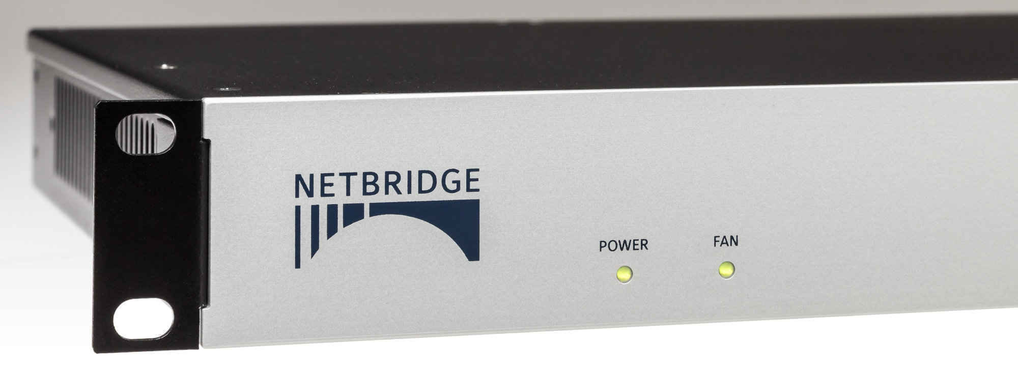 Netbridge - Front View